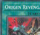 Origen Revengamiedo