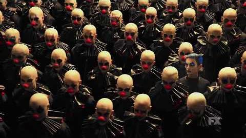 """American Horror Story Cult Teaser 17 - """"Face In The Crowd"""""""