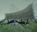 Деревня людоедов