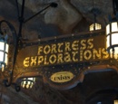 Fortress Explorations