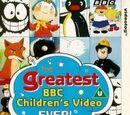 The Greatest BBC Children's Video Ever!