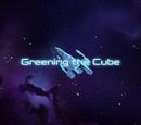 Greening the Cube