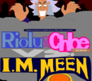 Riolu and Chloe and Friends Vs I.M. Meen