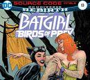 Batgirl and the Birds of Prey Vol 1 13