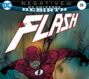 The Flash Vol 5 28