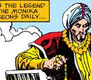 Arvenger (Earth-616)