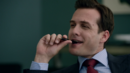 Harvey Specter - Smoking Victory.png