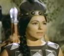 Doalfe/Yamad (Thor and the Amazon Women)