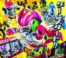 MarioStrikerMurphy/Propuesta de Doblaje para Kamen Rider EX-AID