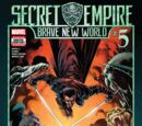Secret Empire: Brave New World Vol 1 5/Images