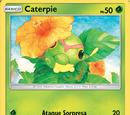 Caterpie (Sombras Ardientes TCG)