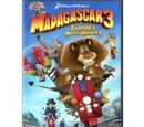 Madagascar 3 Europe's Most Wanted 2012 DVD/Gallery