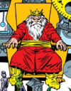 King Linus (Earth-616) from Tales of Suspense Vol 1 24 0001.jpg