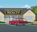 Bienes Raíces Quahog