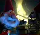 Gnome Your Enemy