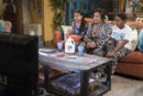 Raven's Home - 1x04 - The Bearer of Dad News - Photography - Nia, Raven and Booker.jpg