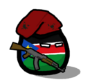 South Sudanball