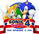 Sonic the Hedgehog 4: Episode II images