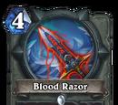 Blood Razor