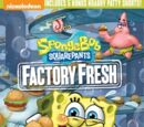 Factory Fresh (DVD)