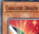 Caballero Dragón de la Creación