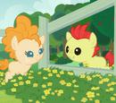Bright Mac i Pear Butter/Galeria