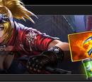 Battle Royale: Lethal Virus