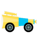 The Telescope Karts