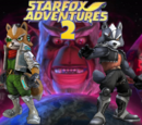 Star Fox Adventures 2