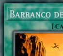 Barranco del Dragón