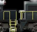 Rani Cargo II