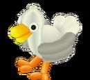 Balloon Seagull