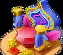 Genie's Lamp Show