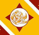 Larusian Hegemony