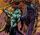 Lucifer (Godzilla Universe)