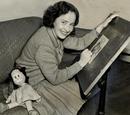 Marjorie Henderson Buell
