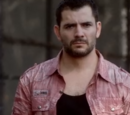 Arturo (Mendoza's Flashback)