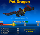 Pet Dragon (PG3D)