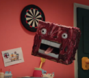Meat Cube Man