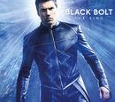 Black Bolt/Gallery