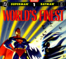 World's Finest Vol 2