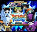 Rare Summon: Dragon Ball Fusions Crossover Summon