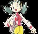 Crystal (Pokémon Tales)