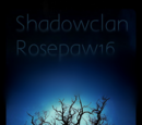 ShadowClan (Rosepaw16)