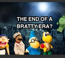 The End Of A Bratty Era?