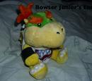 Bowser Junior's End?