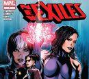 New Exiles Vol 1 1