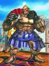 Street Fighter X Tekken Jack-X Swap Costume.png