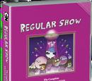 Regular Show: The Complete Eighth Season