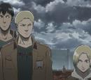 Warriors (Anime)
